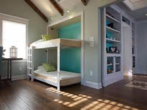 Murphy Bed Bunk Beds How To Build A Side Fold Murphy Bunk Bed How Tos Diy