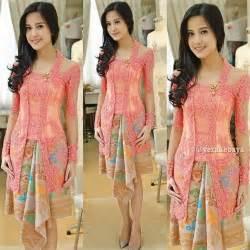 contoh baju kebaya muslim modern tahun 2013 trend model kebaya remaja muslim modern terbaru