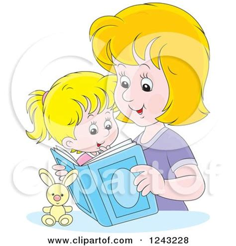 Dimensions Of A Park Bench Clipart Of A Cartoon Caucasian Mother With Her Son And