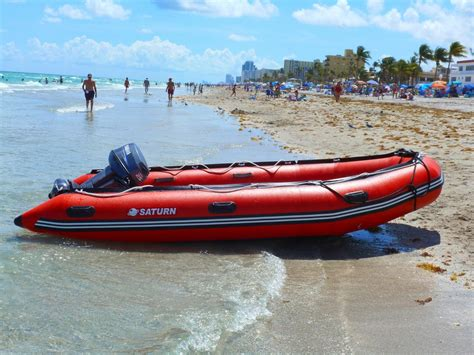 blow up speed boat 14 inflatable sport boat sd430 is great for fishing