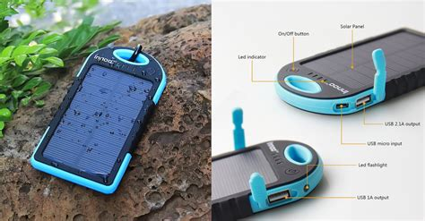 charger solar the 5 best solar chargers for every of traveler