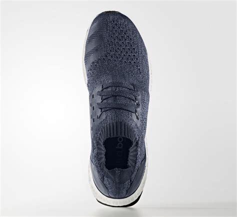 Adidas Ultra Boost Uncaged Navy Premium Quality adidas ultra boost uncaged navy sole collector