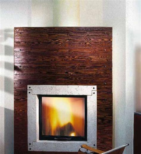 ladari in legno rustici camini e caminetti produzione di termocamini e