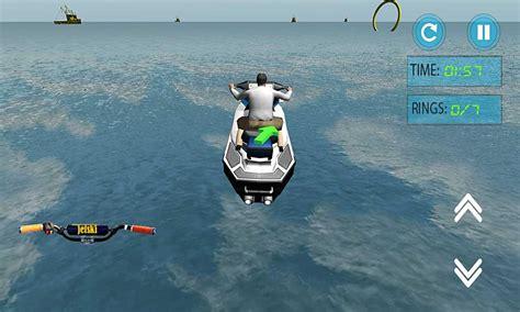 ski boat ocean ocean simulator boat jetski apk download free