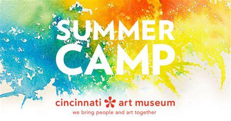 summer c at cincinnati art museum