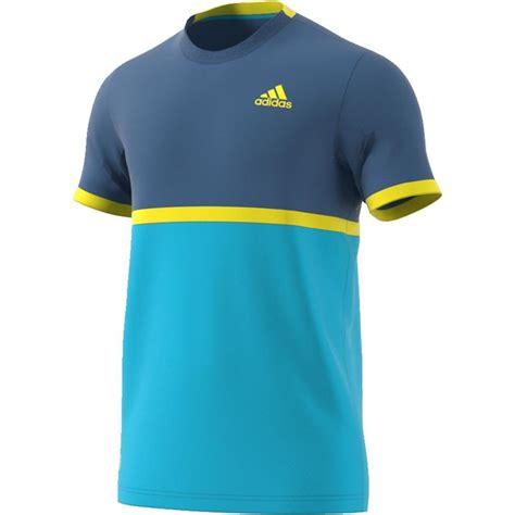 T Shirt Tennis adidas tennis court t shirt buy and offers on smashinn