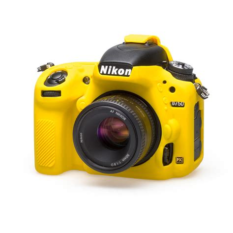 nikon cover new easycover cases for nikon d750 and d810