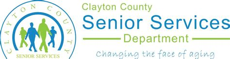 Clayton County Ga Property Records Search Senior Services Clayton County Government