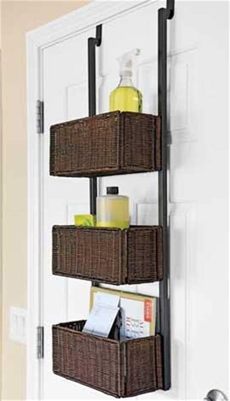 behind the door bathroom storage behind the door bathroom storage baskets new house