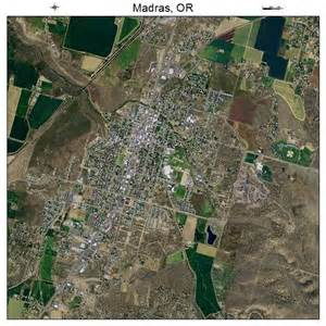 map of madras oregon aerial photography map of madras or oregon