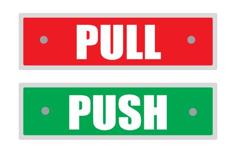 Push And Pull Signs For Glass Doors Push Pull Signs For Glass Doors Calgary Interior Signs Office Reception 3d Wall Door Lobby