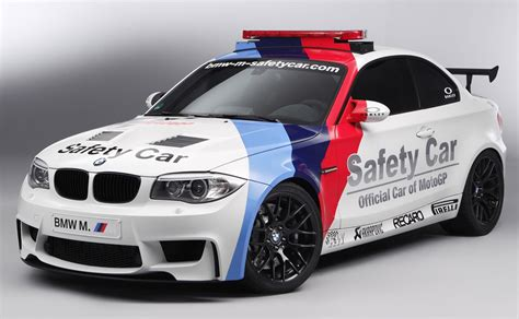 Bmw Safety Car Aufkleber by Bmw 1 Series M Safety Car Photo 22 11071