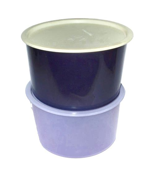 Tupperware 60ml 1pc tupperware one touch topper 2l 1pc buy at best price in india snapdeal