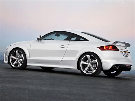 Audi Tt Images by Audi Tt Rs Coup 233 High Resolution Image 5 Of 6