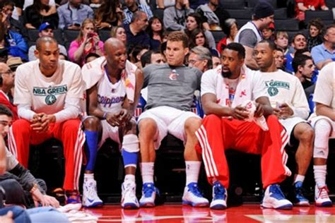 clippers bench clippers focused on playing best basketball the official site of the los