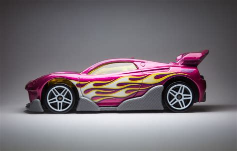Hot Wheels Cars   Design Resources