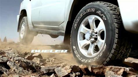 Ban Bridgestone Dueller bridgestone dueler 15 second