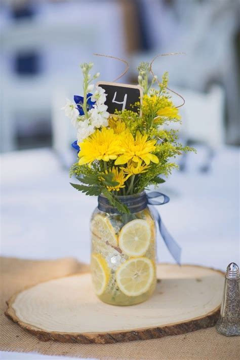 25  best ideas about Yellow rustic weddings on Pinterest