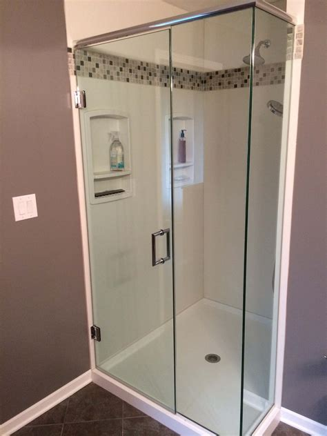 Shower Door Trim Replacement Shower Door Trim Replacement Ezee Trim Multi Fit Shower Door Bath Screen Seal Huei Yuan