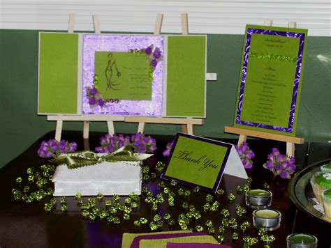 purple and green bridal shower decorations 91 purple and green bridal shower ideas pink green