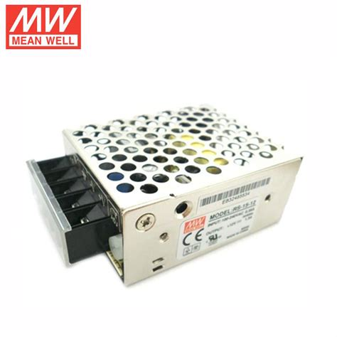 Power Supply Well Rs 15 12 rs 15 12 switching power supply led driver adabter