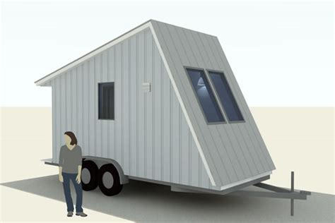aerodynamic house design an aerodynamic tiny house design tiny house design