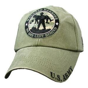 Topi Baseball Import Us Airborne Navy wounded warrior cap od green flying tigers surplus