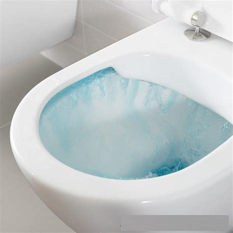 villeroy boch flush toilet villeroy boch direct flush rimless toilets just