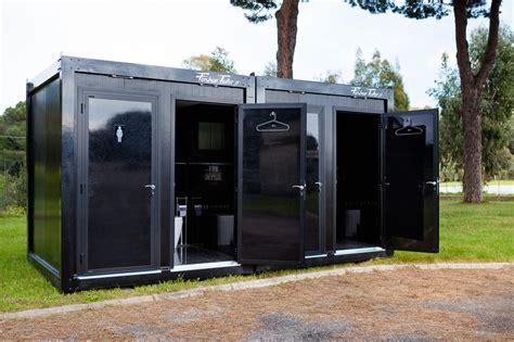 FashionToilet mobile bathrooms #rentingforevents #