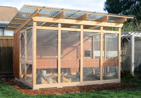 garden loft building plans    chickens