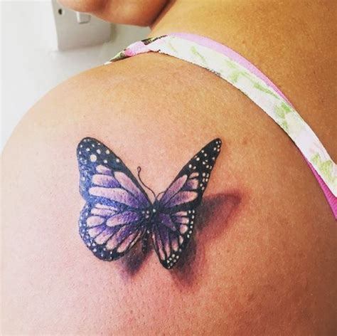small girly tattoos pinterest amazing butterfly ink youqueen girly tattoos