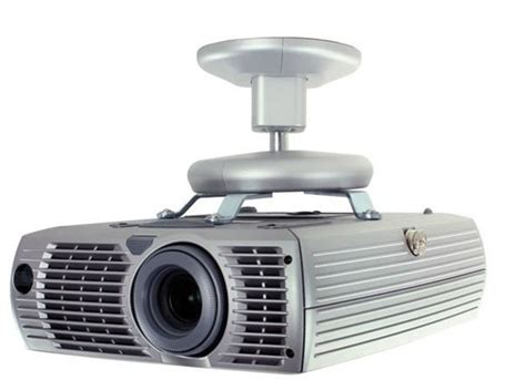 Ceiling Projector by Av Installation Service Dht