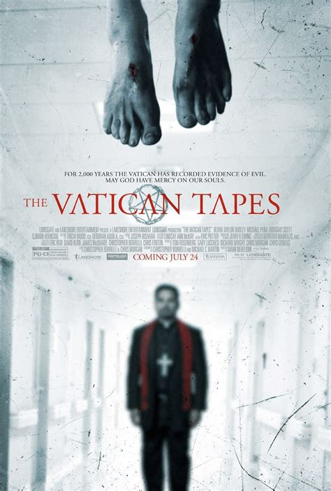 film sui misteri del vaticano the vatican tapes dvd release date october 20 2015