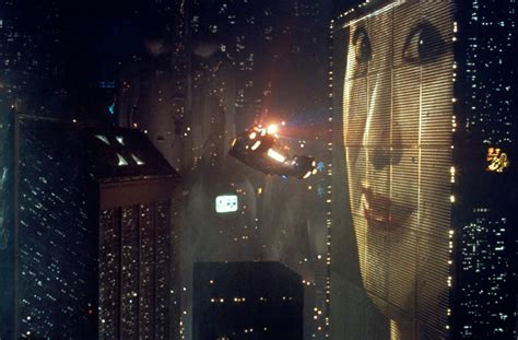 Blade Runner Also Search For Blade Runner 2049 S Story Fascinated Harrison Ford To Do A Sequel