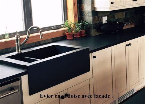 Evier Ardoise by Portfolio Comptoir Ardobec