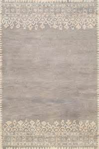 Wool Contemporary Area Rugs Rugsville Modern Desa Gray Wool Area Rug 11967 8x10 Contemporary Area Rugs By Rugsville