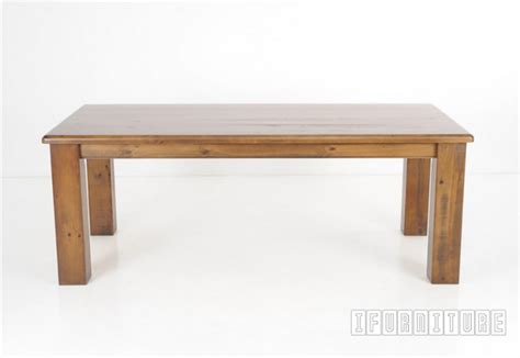 Early Settler Dining Table Dining Table Settler Dining Table