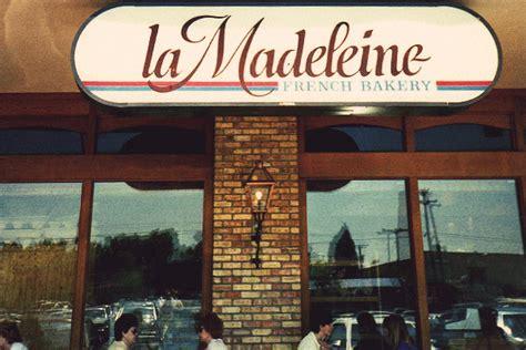 La Madeleine Gift Card - about la madeleine la madeleine