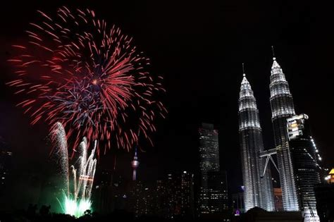 new year events in kuala lumpur 2015 say no to extremism on the beat the