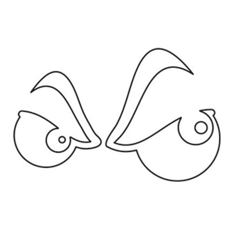 scary eyes coloring pages scary eyes free n fun halloween from oriental trading