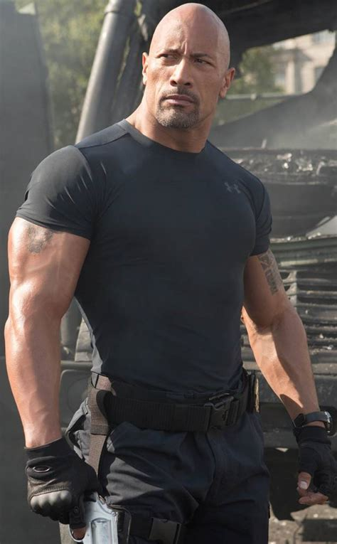 fast and furious new actor why dwayne the rock johnson lashed out publicly at his