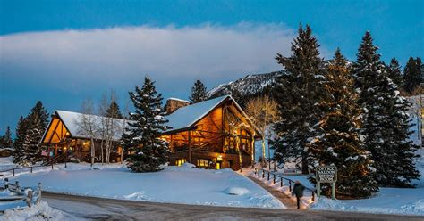 lone ranch lone mountain ranch in big sky montana lodge ranch deals