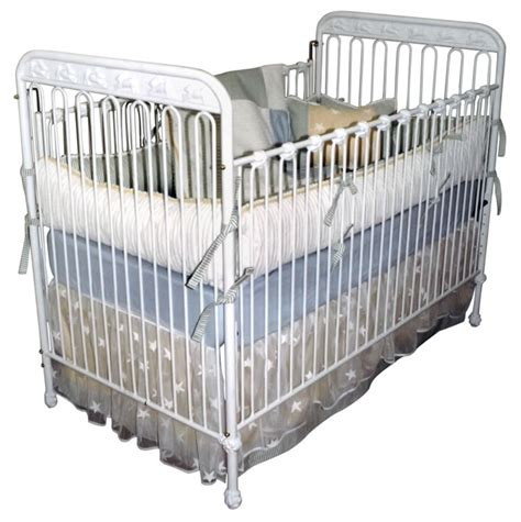 Affordable Iron Crib by Are Iron Baby Cribs Safe What You Get From Iron Baby