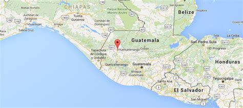 La Esperanza, Guatemala   KaffeBox.no