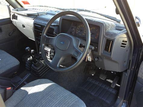 nissan patrol 1990 interior 1990 ford maverick 4wd
