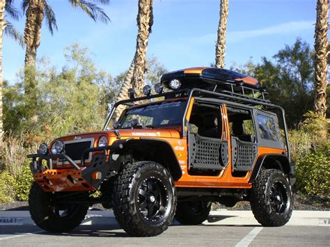 custom jeep 2011 jeep wrangler custom suv 152027