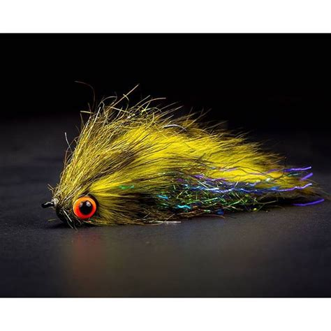 yeti fly pattern 17 best images about bull flies on pinterest sunglasses