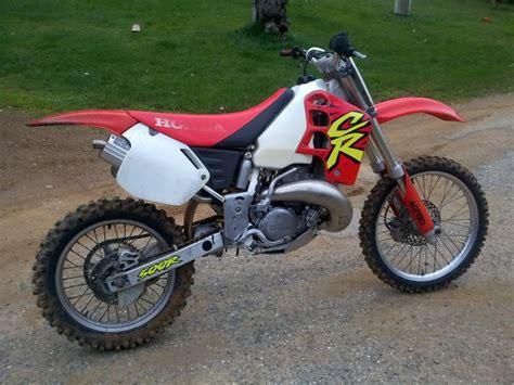 honda cr 500 moto honda cr 500 ma moto
