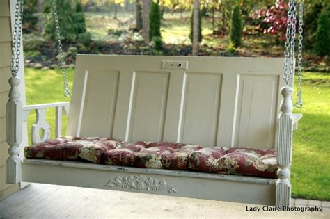 diy outdoor swing diy porch swing 5 you can make bob vila