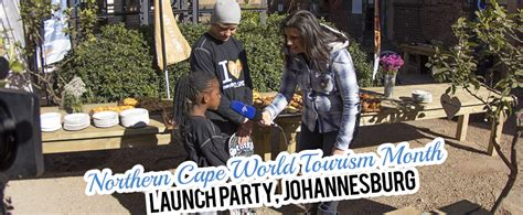 party themes kimberley northern cape northern cape world tourism month launch party in johannesburg